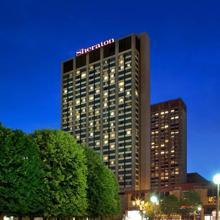 Sheraton Boston Hotel in Boston