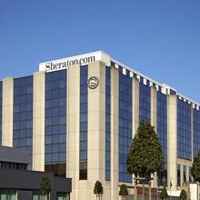 Sheraton Brussels Airport Hotel & Conference Center in Hofstade