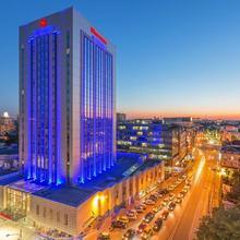 Sheraton Bucharest Hotel in Bucuresti