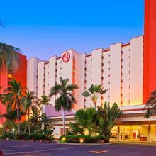 Sheraton Buganvilias All Inclusive Resort in Puerto Vallarta