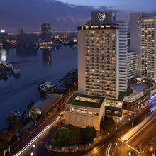 Sheraton Cairo Hotel & Casino in Cairo