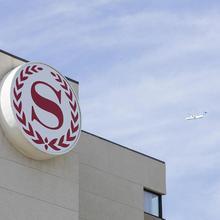 Sheraton Cavalier Hotel Calgary in Calgary