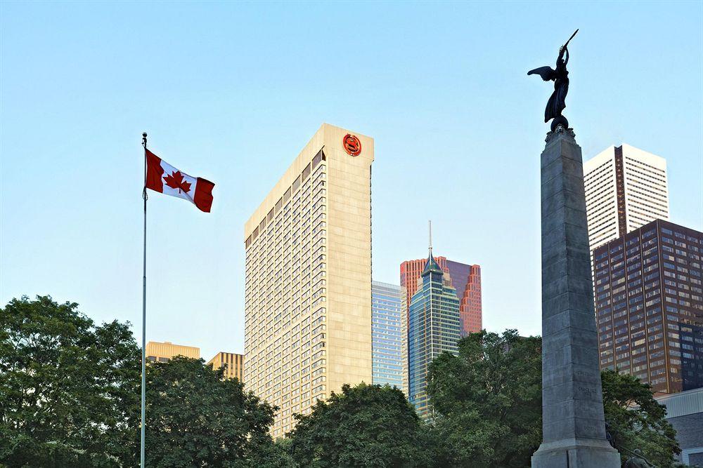 Sheraton Centre Toronto Hotel in Toronto
