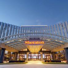 Sheraton Changchun Jingyuetan Hotel in Changchun
