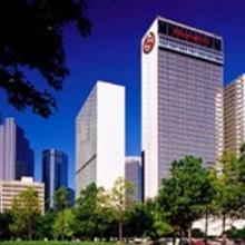 Sheraton Dallas Hotel in Dallas