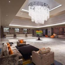 Sheraton Grand Bengaluru Whitefield Hotel & Convention Center in Bengaluru