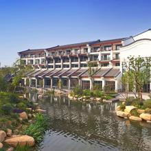 Sheraton Grand Hangzhou Wetland Park Resort in Hangzhou