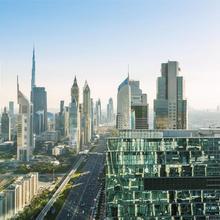 Sheraton Grand Hotel, Dubai in Dubai