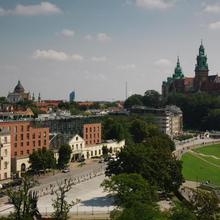 Sheraton Grand Krakow in Krakow