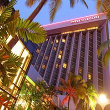 Sheraton Grand Panama in Panama City