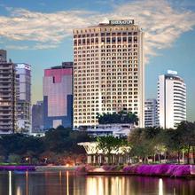 Sheraton Grande Sukhumvit, A Luxury Collection Hotel in Bangkok