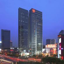 Sheraton Guangzhou Hotel in Guangzhou
