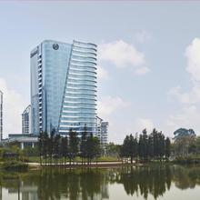 Sheraton Guangzhou Nansha Hotel in Guangzhou