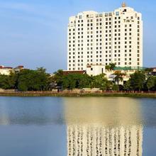 Sheraton Hanoi Hotel in Hanoi