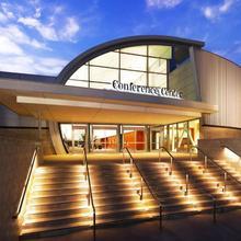 Sheraton Hotel Fairplex & Conference Center in La Verne