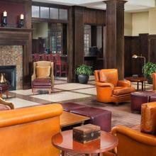 Sheraton Hotel Minneapolis Midtown in Minneapolis