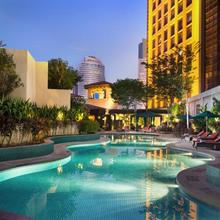 Sheraton Imperial Kuala Lumpur Hotel in Kuala Lumpur