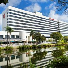 Sheraton Miami Airport Hotel And Executive Meeting Center in Miami