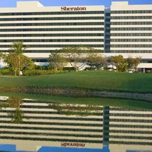 Sheraton Miami Airport Hotel in Miami Beach
