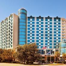Sheraton Myrtle Beach Convention Center Hotel in Myrtle Beach