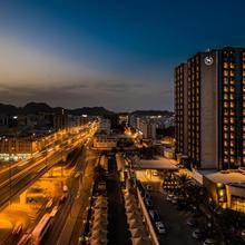Sheraton Oman Hotel in Muscat