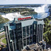 Sheraton On The Falls in Niagara Falls