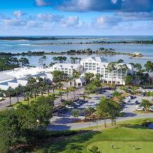 Sheraton Panama City Beach Golf & Spa Resort in Panama City