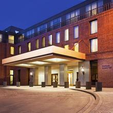 Sheraton Philadelphia Society Hill Hotel in Philadelphia