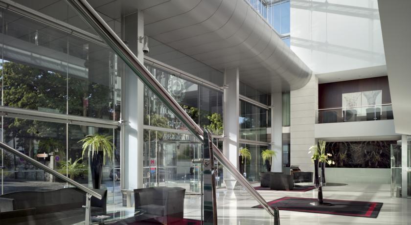 Sheraton Porto Hotel & Spa in Porto