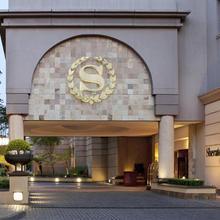 Sheraton Pretoria Hotel in Pretoria