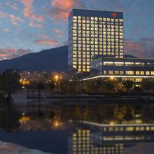 Sheraton Qingdao Licang Hotel in Qingdao