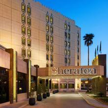 Sheraton Riyadh Hotel & Towers in Riyadh