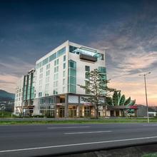 Sheraton San Jose Hotel, Costa Rica in Alajuela