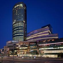 Sheraton Seoul D Cube City Hotel in Seoul