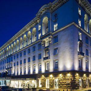 Sheraton Sofia Hotel Balkan in Sofia