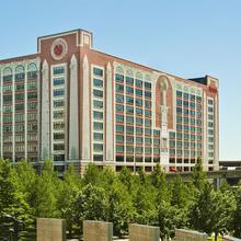 Sheraton St. Louis City Center Hotel & Suites in Saint Louis