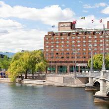 Sheraton Stockholm Hotel in Stockholm