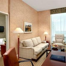 Sheraton Suites Calgary Eau Claire in Calgary