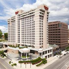 Sheraton Suites Country Club Plaza in Kansas City
