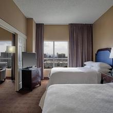 Sheraton Suites Houston Near The Galleria in Houston