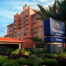 Sheraton Suites Tampa Airport Westshore in Tampa
