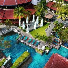 Sheraton Surabaya Hotel & Towers in Surabaya