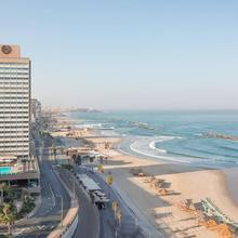Sheraton Tel Aviv Hotel in Tel Aviv