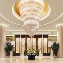 Sheraton Wuxi Binhu Hotel in Wuxi