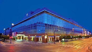 Sheraton Zagreb Hotel in Zagreb