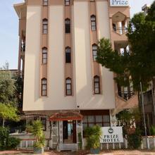 Sherwood Prize Hotel in Antalya