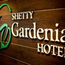 Shetty Gardenia Hotel in Bengaluru