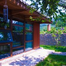 Shi Guang Great Wall Boutique Guest House in Balidian