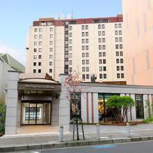 Shiba Park Hotel in Tokyo