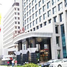 Shijiazhuang Shen Zhou 7 Star Hotel in Songying